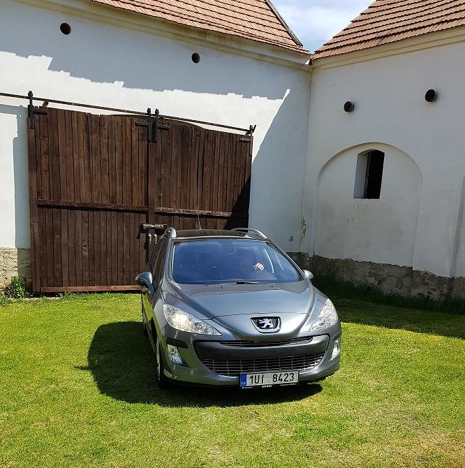 Een auto kopen in Tsjechië