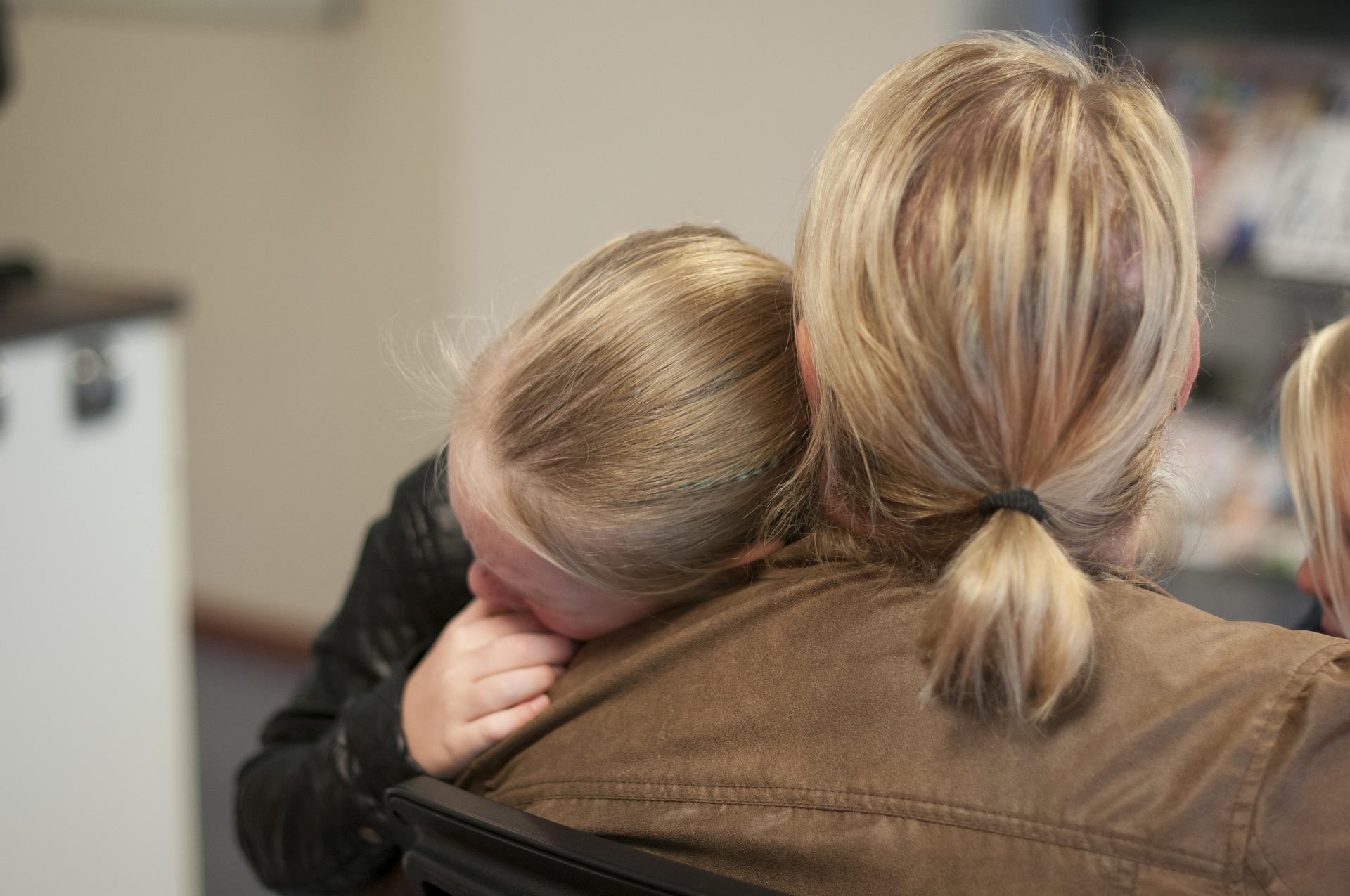 Internationaler Kinderkrebstag