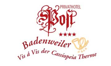 Logo Privathotel Post Badenweiler