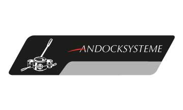 Logo Andocksysteme