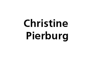 Logo Christine Pierburg