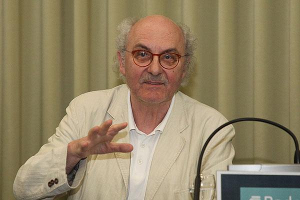 Professor Dr. Johann Pfefferer-Wolf