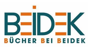 Logo Beidek Bücher