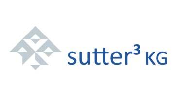 Logo Sutter 3 KG