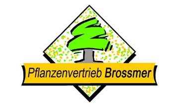 Logo Pflanzenvertrieb Brossmer