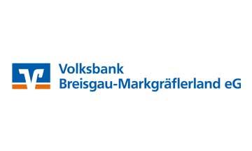 Logo Volksbank Breisgau