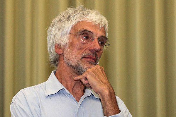 Dr. Gregor Aas