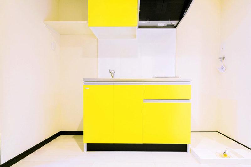 キッチン2-1