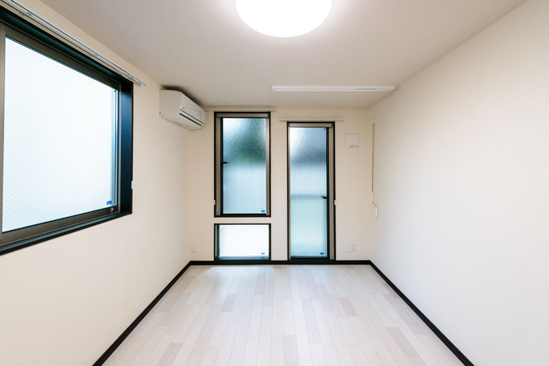 居室2-1