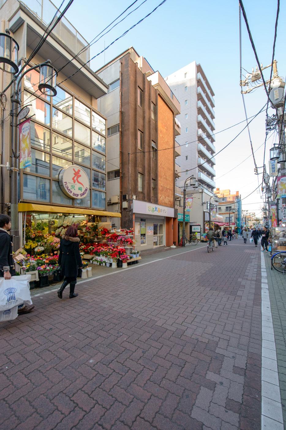 中板橋商店街3