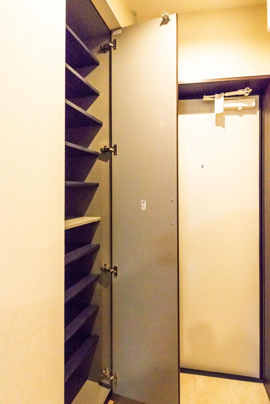 301(玄関収納)