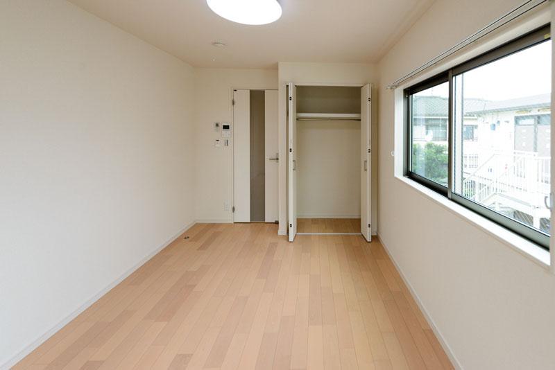 居室1-2