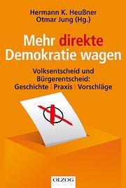 Mehr direkte Demokratie wagen