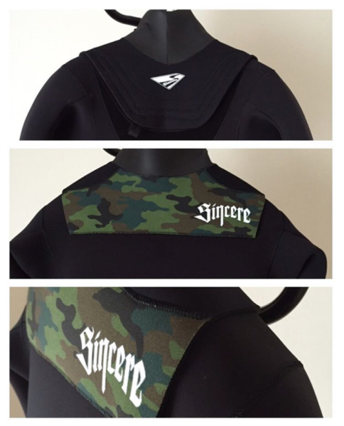 sincere full type:camo dry neck