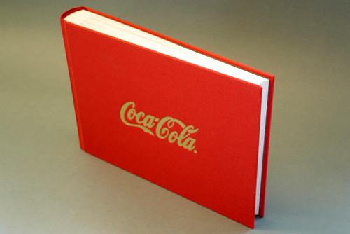 Coca Cola Buch