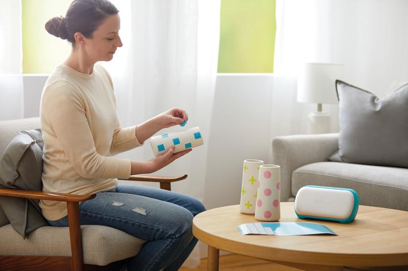 Tassen dekorativ und ansprechend dekorieren