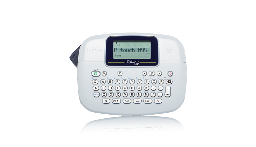 Brother P-touch PT-M95