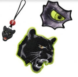Magic Mags Wild Cat
