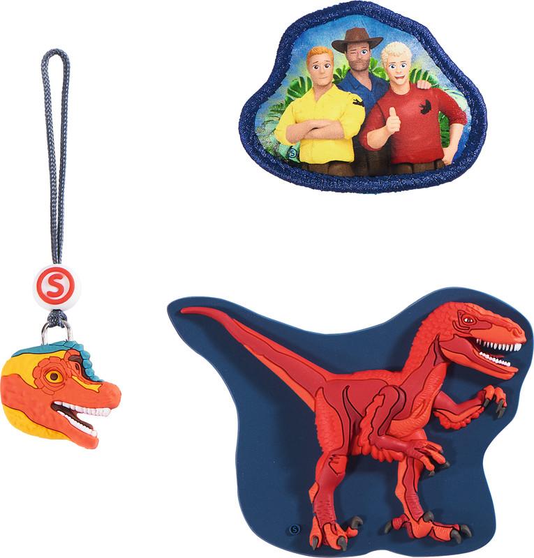 Magic Mags Velociraptor