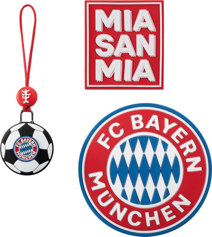 Magic Mags Mia san Mia FC Bayern