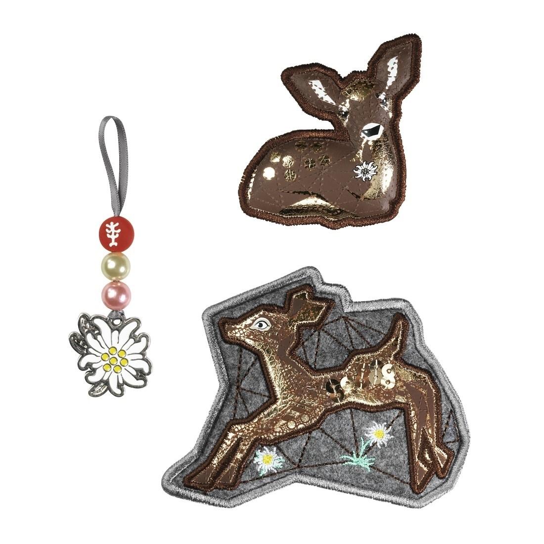 Magic Mags Modern Deer