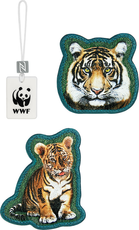 Magic Mags Tigers (WWF)