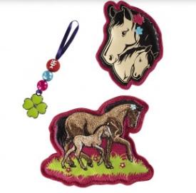 Magic Mags Lucky Horse