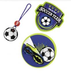 Magic Mags Soccer Team