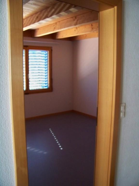 Matthieu's Zimmer 1. OG