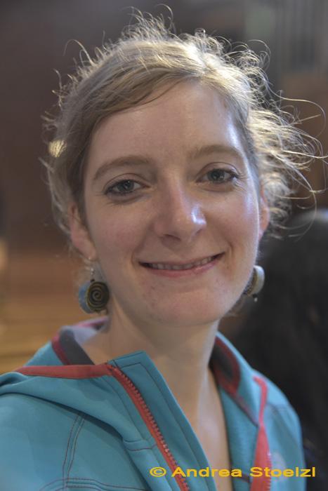 Alexandra Stoelzl