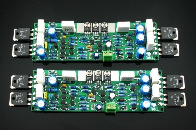 L12-2, frühere Version