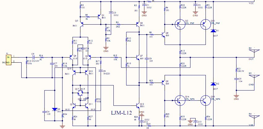 L12-2, schematic