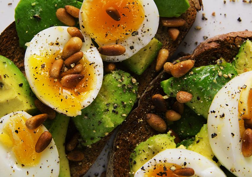 Gesunde Ernährung braucht keine Diät