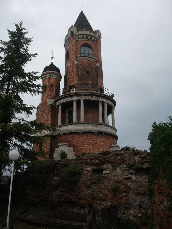 Gardos, Belgrad