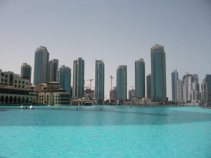 Vereinigten Arabischen Emirate