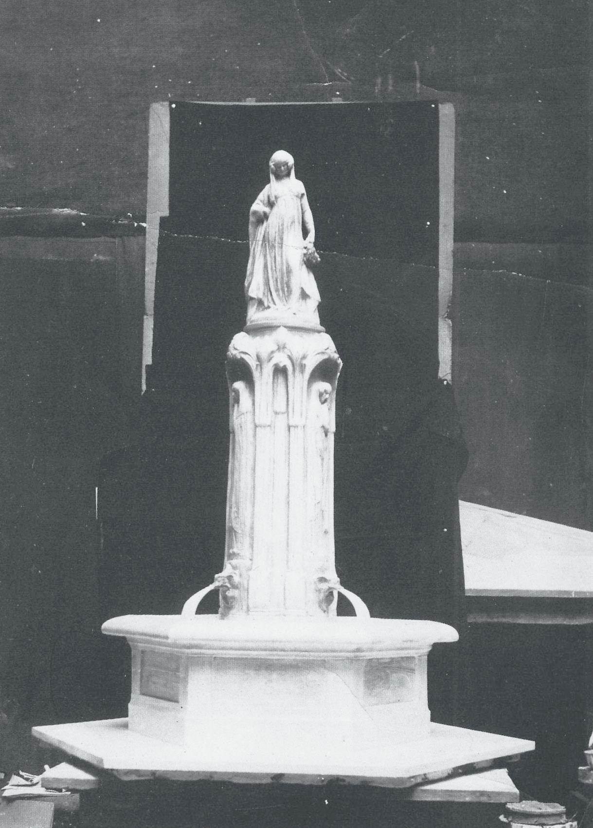 Premier projet (1910)
