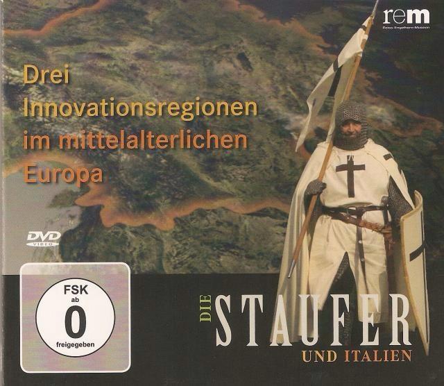 Film anlässlich der Ausstellung die Staufer und Italien mit unserer Mitwirkung
