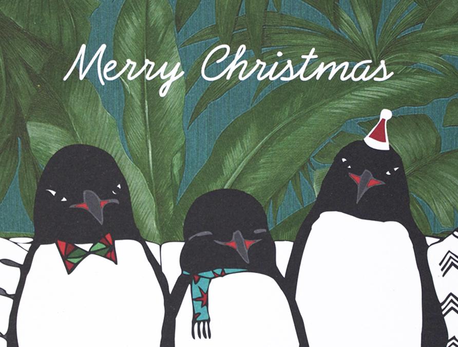 dieartige - Weihnachtskarten, Traumhafte Weihnachten, Weihnachtsgrüße,