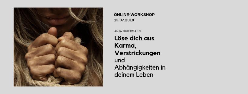 Karma, Flüche, Gelübde, Schwüre , Energieräuber, Rituale, Anja Ogiermann, Heilpraktiker, Rottenburg, Schweiz, Nord Rhein- Westafen