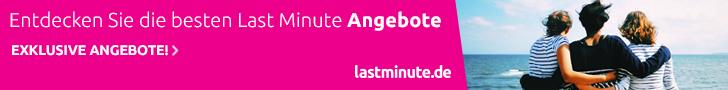 Last Minute Angebote mit Air Baltic