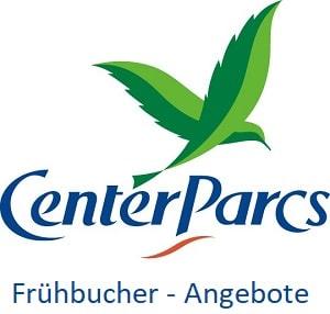 Center Parcs - Frühbucher Angebote