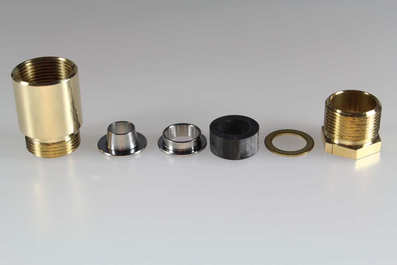 Kabelverschraubungen Metall
