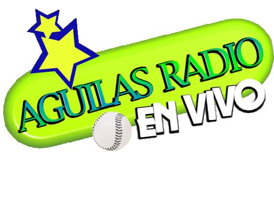 Aguilas Cibaeñas Radio Escuchano En Vivo