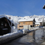 Bellwald Dorf