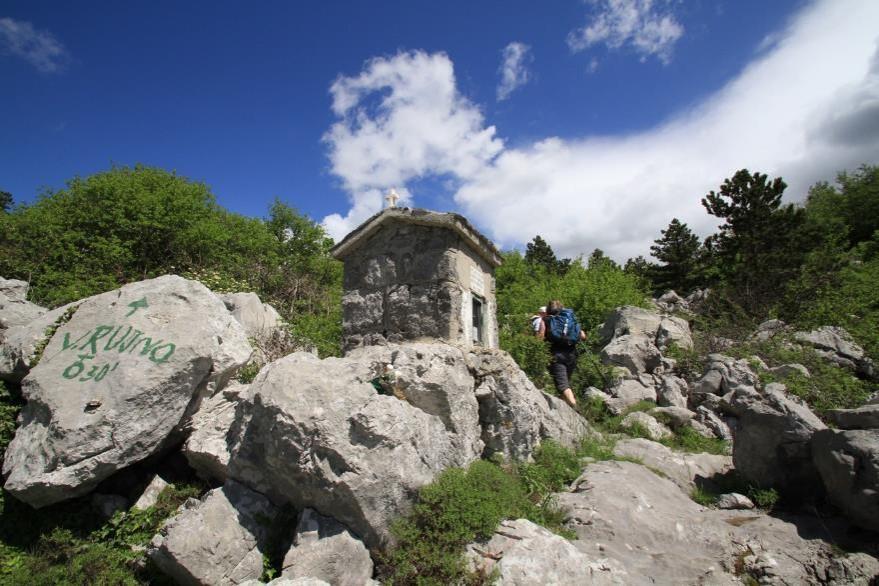 Wilde Karstnatur und viel Meer - unsere Herbstreise führt uns nach Kroatien zu unterschiedlichen Naturlandschaften