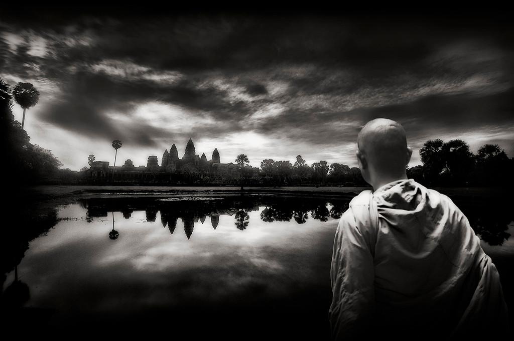 The Monk, Cambodia