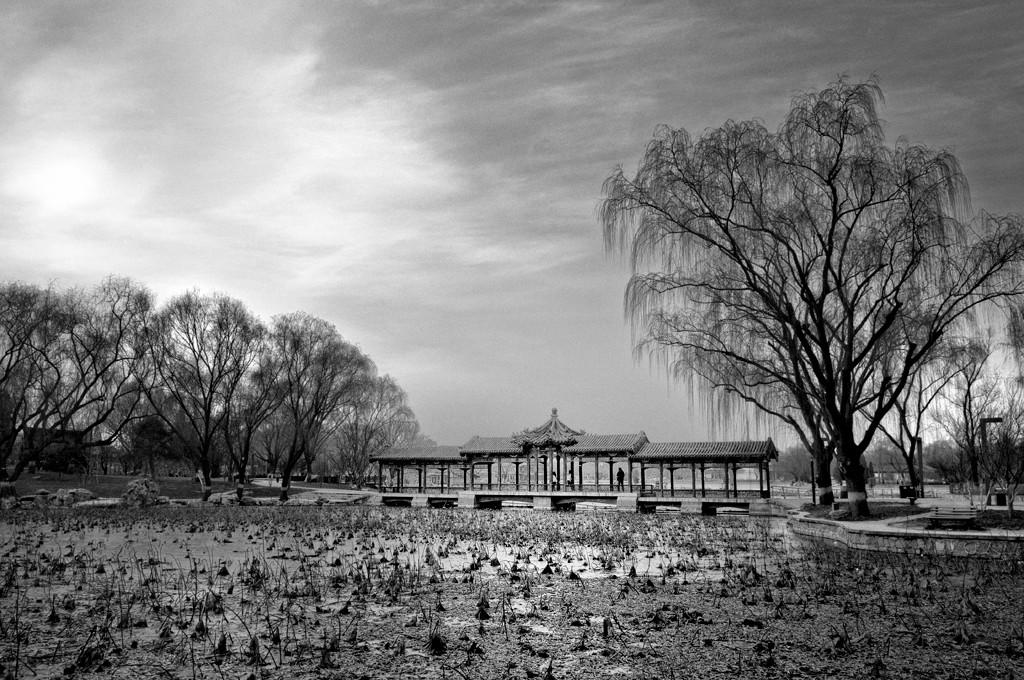 Longtan Park, China