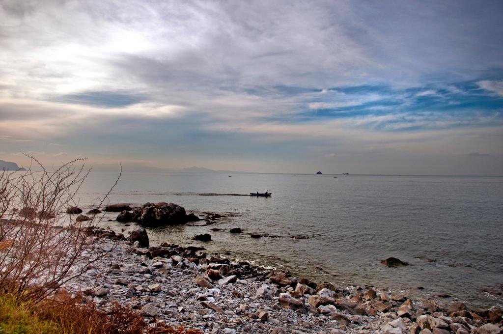 Sisiman Bay, Philippines