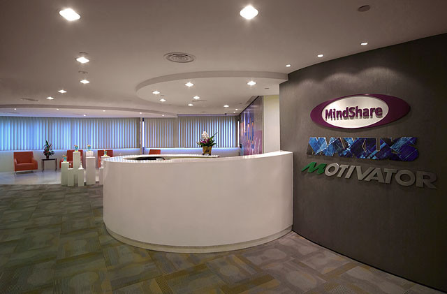 Mindshare, Singapore