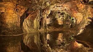 les mines d'argent melle proche la groie l'abbé